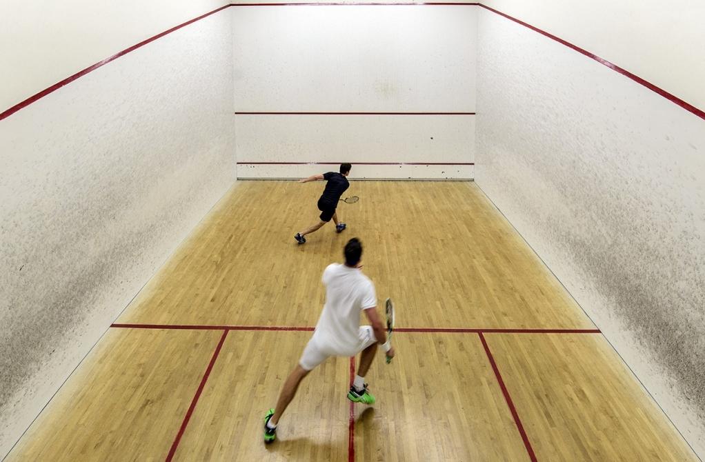 Squash Performance