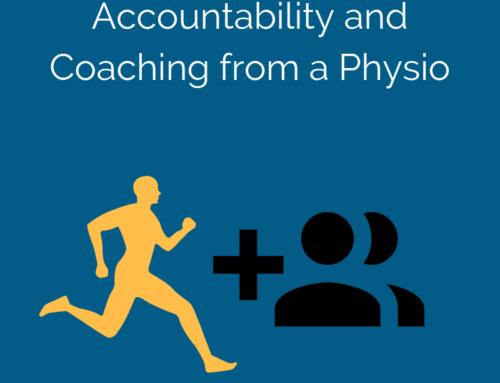 Why you will benefit from coaching and accountability